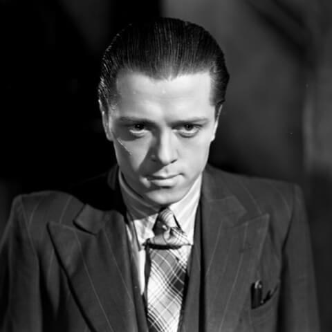Still image from the Brighton Rock film